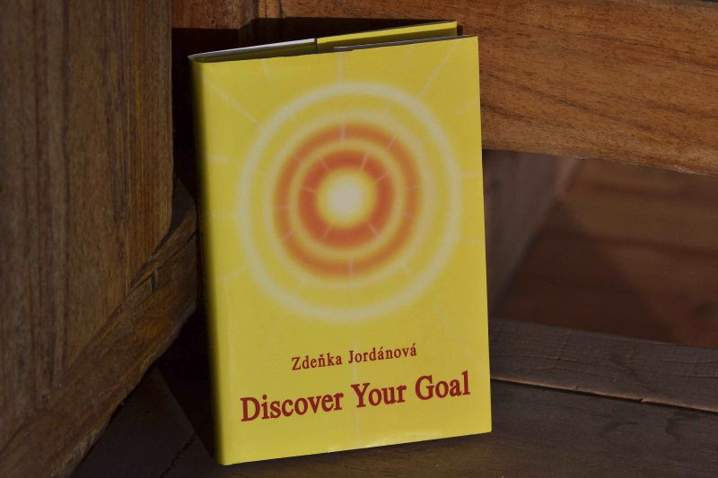 Discover your goal